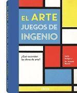 ARTE JUEGOS DE INGENIO
