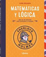 MATEMATICAS Y LOGICA. SHERLOCK HOLMES