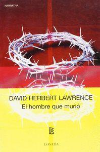 HOMBRE QUE MURIO, EL.- NARRATIVA/298