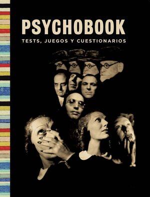 PSYCHOBOOK. TEST, JUEGOS Y CUESTIONARIOS