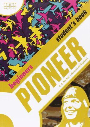 016 SB PIONEER BEGINNERS