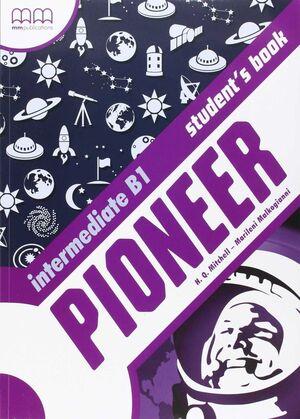 015 SB PIONEER INTERMEDIATE B1
