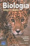 BIOLOGIA: CONCEPTOS Y RELACIONES  3ª EDIC