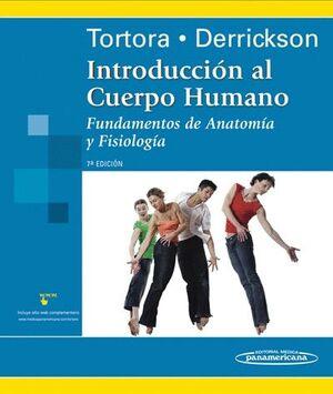 INTRODUCCION AL CUERPO HUMANO. FUNDAMENTOS ANATOMIA Y FISIOLOGIA