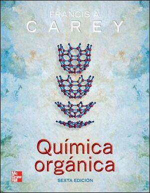 QUIMICA ORGANICA - 6ª EDICION