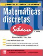 MATEMATICAS DISCRETAS SCHAUM 3ED