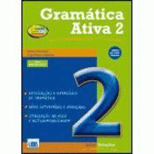 GRAMATICA ACTIVA 2 (PORTUGUES)