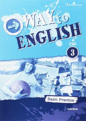 017 3ESO WAY TO ENGLISH BASIC PRACTICE 2017