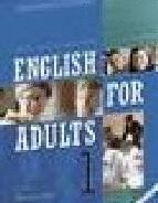 007 CD T1 NEW ENGLISH FOR ADULTS (2CD'S)