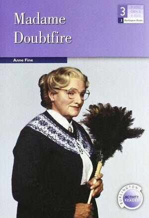 009 MADAME DOUBTFIRE