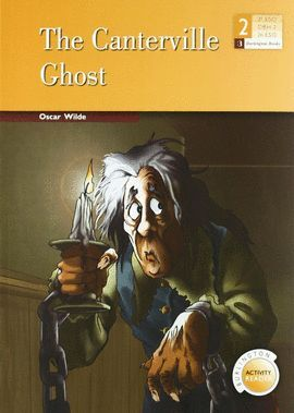 CANTERVILLE GHOST, THE. 2ESO