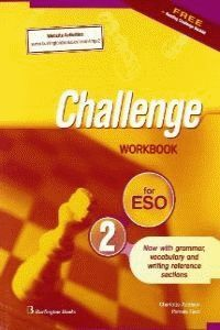011 2ESO WB CHALLENGE FOR ESO WORKBOOK -WEBSITE ACTIVITIES