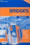 010 2BACH BRIDGES WORKBOOK -WEBSITE ACTIVITIES