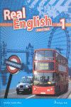 010 1ESO REAL ENGLISH STUDENT'S BOOK