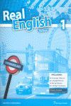 010 1ESO REAL ENGLISH WORKBOOK