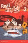 010 2ESO REAL ENGLISH STUDENT'S BOOK