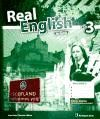 010 3ESO REAL ENGLISH WORKBOOK