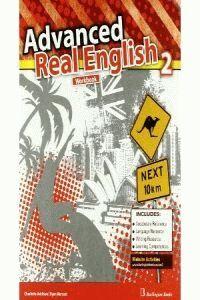 011 WB 2ESO ADVANCED REAL ENGLISH
