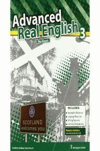 011 WB 3ESO ADVANCED REAL ENGLISH