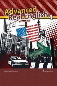 011 SB 4ESO ADVANCED REAL ENGLISH