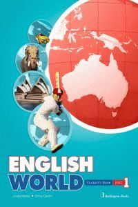 011 SB 1ESO ENGLISH WORLD