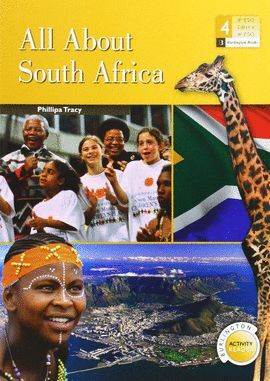 ALL ABOUT SOUTH AFRICA - LEVEL 4 ESO