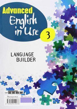 015 3ESO WB ADVANCED ENGLISH IN USE