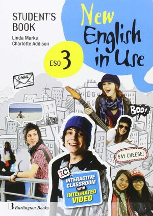 016 3ESO SB NEW ENGLISH IN USE
