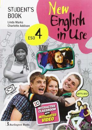 016 4ESO SB NEW ENGLISH IN USE
