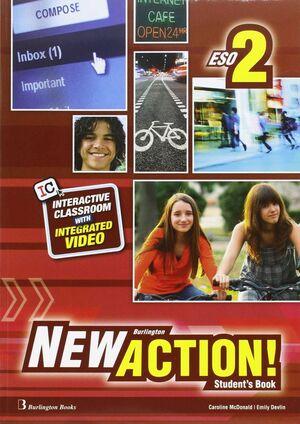 016 2ESO SB NEW BURLINGTON ACTION