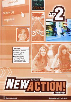016 2ESO WB NEW BURLINGTON ACTION