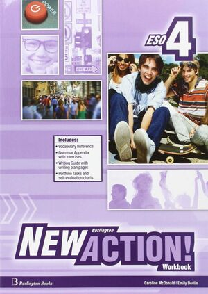 016 WB 4ESO NEW BURLINGTON ACTION